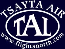 Tsayta Aviation Ltd